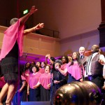 Renewal deliver Handel's Messiah with a Soulful Twist