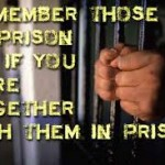 Renewal Ministering in Prison
