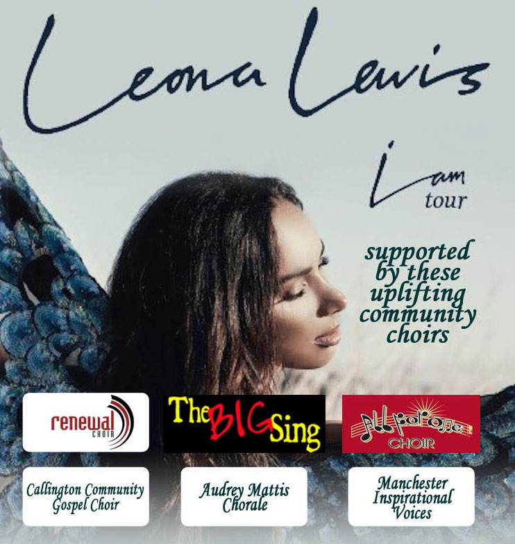 leona-Lewis-Events