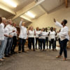 Social Action and Renewal Choir