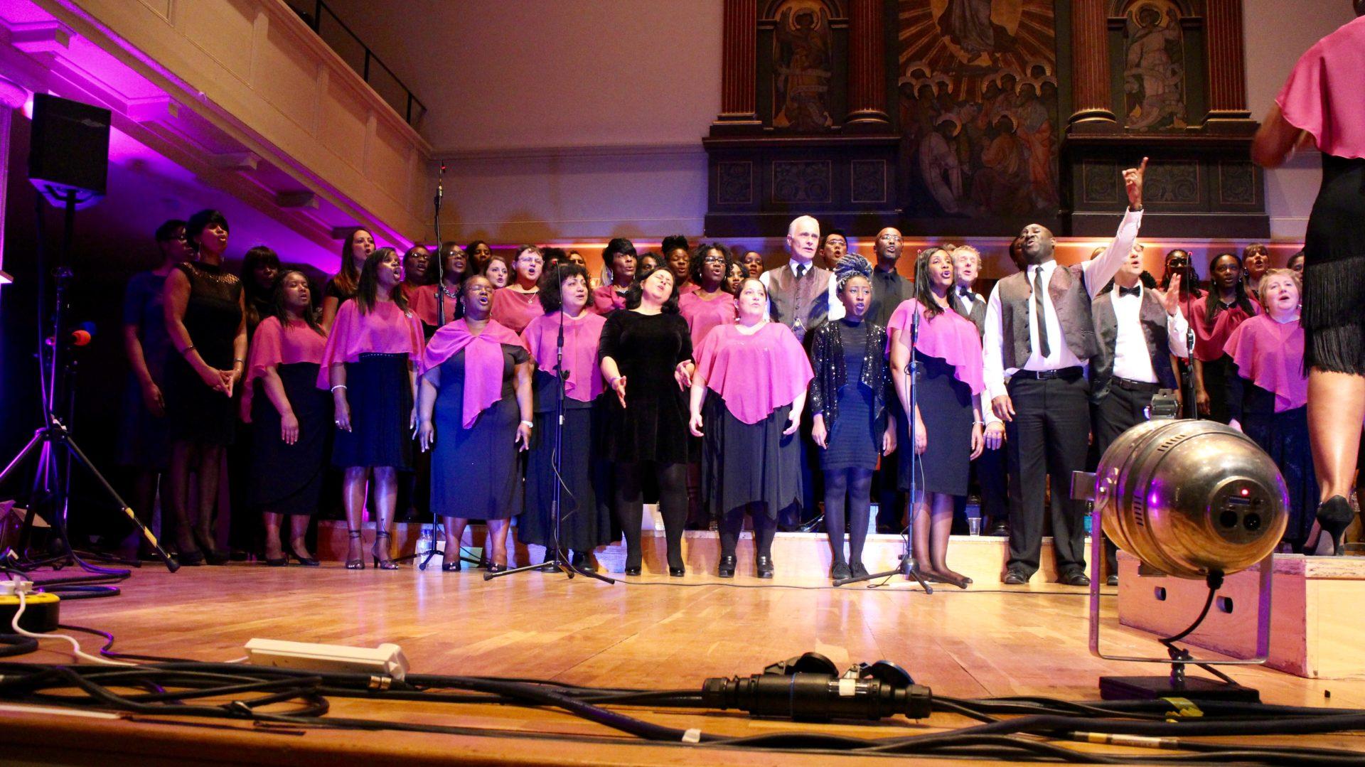 Renewal Choir